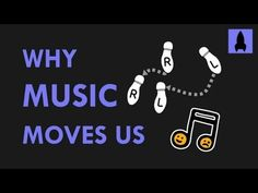 Why is music so tied to our emotions? Find out modern neuroscience's take in this new video from It's Okay to be Smart!