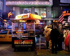 #nuts_for_nuts, #new_york Nuts for Nuts, New York