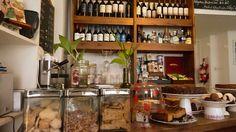 Florencio's Cafe, Buenos Aires