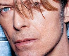 David Bowie, I really liked him in Laybrinth!