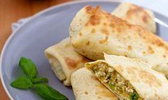 Paszteciki barowe Appetisers, Snacks, Ethnic Recipes, Food, Appetizers, Essen, Meals, Yemek, Treats