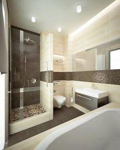 28 Minimalist Small Bathroom Ideas On A Budget Bathroom Decor Ideas Bathroom Bud… – Home Decor On a Budget Bathroom Minimalist Small Bathrooms, Small Bathroom Ideas On A Budget, Budget Bathroom, Diy Bathroom, Contemporary Bathroom Designs, Bathroom Modern, Home Design, Design Ideas, Design Design