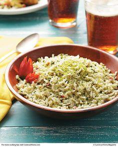 Caribbean Rice   Cuisine at home eRecipes