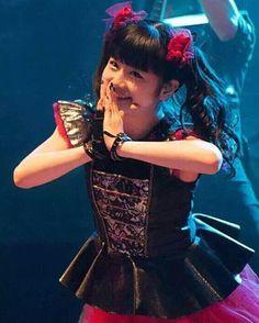 "❤We Are The One Babymetal ❤ on Instagram: ""#babymetal #yuimetal #mizunoyui #yuimizuno"""