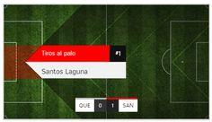 ¡#Santos no se conforma y la estrella! #ViernesBotanero #LigaMX