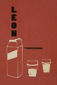 Leon by Chris Mesh