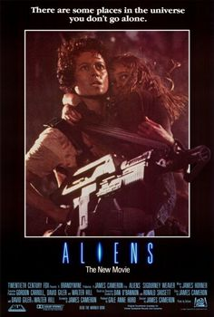 My favorite of all the Alien movies