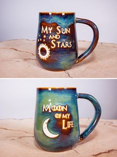Game of thrones coffee mugs Game of thrones coffee mugs Cute Coffee Mugs, I Love Coffee, Tea Mugs, My Coffee, Coffee Cups, Coffee Corner, Cute Cups, My Sun And Stars, Mug Cup