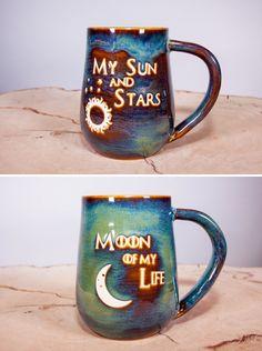 Game of thrones coffee mugs Game of thrones coffee mugs Cute Coffee Mugs, Cute Mugs, I Love Coffee, My Coffee, Coffee Cups, Tea Cups, Coffee Corner, My Sun And Stars, Mug Shots