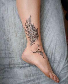 19 tiny wrist tattoo Designs For Women. - Tattoo Feder - Tattoo Designs For Women Tiny Wrist Tattoos, Anklet Tattoos, Sexy Tattoos, Body Art Tattoos, Tattoos For Guys, Small Tattoos, Tatoos, Rosary Ankle Tattoos, Back Tattoos For Women