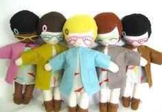 Sweet dolls
