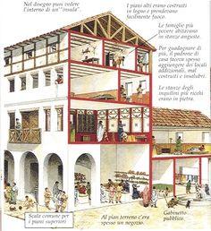 Insula romana