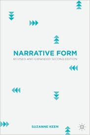 Narrative Form by Suzanne Keen - O 025 KEE