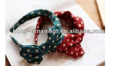 2013 Fashion Hair Accessories For Girls,Bow Hairband For Teen ...