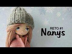 Reto #1. Nanys: Materiales - YouTube