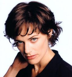 Sarah Clarke was great in the first season of Never would have had her down as the double agent . Famous Aquarians, Hand Silhouette, Covert Affairs, Video Film, Other Woman, American Actress, Famous People, Curly Hair Styles, Singer