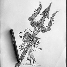 1000 images about pencil sketch on pinterest zentangle for Har har mahadev tattoo