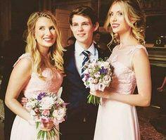 Fiona, Robbie, and Camilla  Camilla// @Neverlandergirl