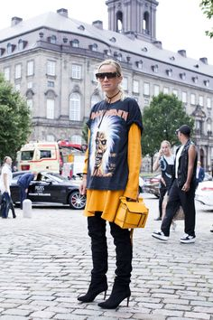 Copenhagen Fashion W