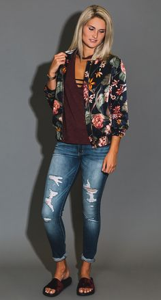 Casual Fall Back to School Outfit : The Anniversary Collection   Buckle