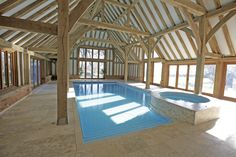 Image result for covered swimming pool design