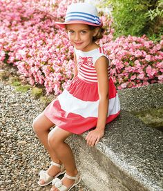Mayoral Mini Spring Summer 2015