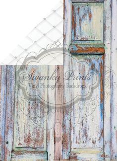 NEW ITEM / 5ft x 7ft REVERSIBLE Vinyl Backdrop / by SwankyPrints, $119.99