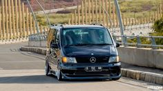 Vito de 1° generacion Mercedes Benz Vans, Gmc Safari, Mercedez Benz, Vito, Cool Vans, Camper Van, Cars And Motorcycles, Nice Cars, Outdoors