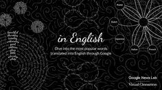 What words do we #translate the most often? GoogleTrends #GoogleTranslate