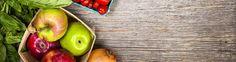 6 manieren om je overrijpe groenten en fruit te gebruiken -                         Libelle Lekker