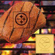 Pittsburgh Steelers Team Logo Fan Brand  #Fanatics