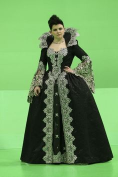 Snow White as the Evil Queen, Once Upon a Time