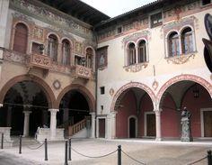 ROVERETO (TN) - Trentino, Italy