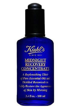 Kiehls midnight recovery....if I could buy shares in this product I would. It's simply incredible.