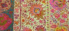 Dogura woven shawl