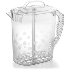 Family-Size Quick-Stir® Pitcher New model coming March 1st