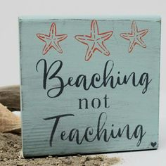Looking for the perfect Teacher Retirement Gift?  Look no further😍 Our adorable, handcrafted sign has been given to so many and their response is all smiles and joy! Gift wrapping is available🎁  #arusticfeeling #beachdecor #beach #teachergifts #teachers Teacher Valentine, Valentine Day Gifts, Holiday Gifts, Teacher Summer, Christmas Gifts, Kids Valentines, Country Birthday, Mom Birthday Gift, Friend Birthday