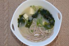 miso soup | Pamela Salzman & Recipes