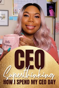 One practice I've adopted as my business has drastically grown is implementing CEO Days every week. This video explains the type of financial and operations focused activities I do on these days. I highly encourage all entrepreneurs to set aside dedicated time for CEO days. Be The Boss, Entrepreneur, Adoption, Activities, How To Plan, Type, Business, Day, Foster Care Adoption