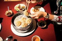 Cheap Eats 2015: Bob's Shanghai 66 | Washingtonian