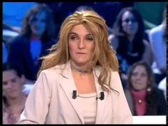 Florence Foresti : Céline Dion - On n'est pas couché - YouTube Celine Dion, Humour Videos, Theatre, Stand Up Comedians, Funny History, Theatres, Theater