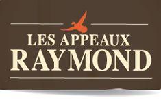 Les Appeaux Raymond