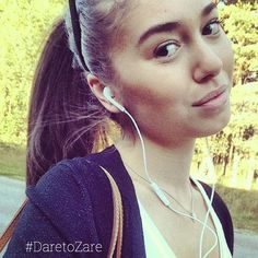 """The beautiful 