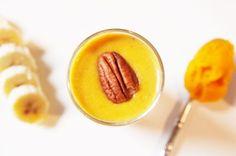 11. Pumpkin-Pie Smoothie