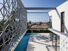 N2 House by Pitsou Kedem Architects – casalibrary