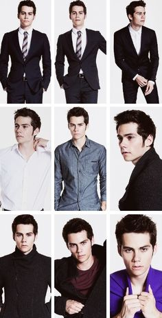 I think i should just make this board all about Dylan O'brien, since as he's basically all i pin.