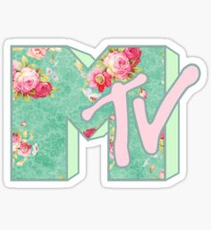 Mtv stickers featuring millions of original designs created by independent artists. Decorate your laptops, water bottles, notebooks and windows. Mtv Music Television, Cat Castle, Garfield Cat, Marie Cat, Preppy Girl, Music Pics, Diy Shirt, Art Studios, Cute Stickers