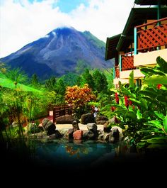Arenal Volcano and Area Free Activities | Arenal Observatory Lodge & Spa