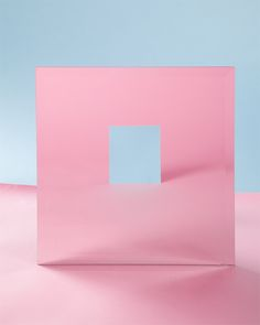 Color Study #5 - Conceptual Photography by Artist Zachary Dean Norman