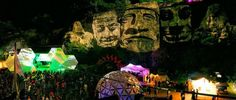 paradise festival lumasculptures by sikanda, videoprojections bensky & gecko; pictures by shoot your shot Your Shot, Paradise, Pictures, Painting, Art, Photos, Painting Art, Paintings, Kunst